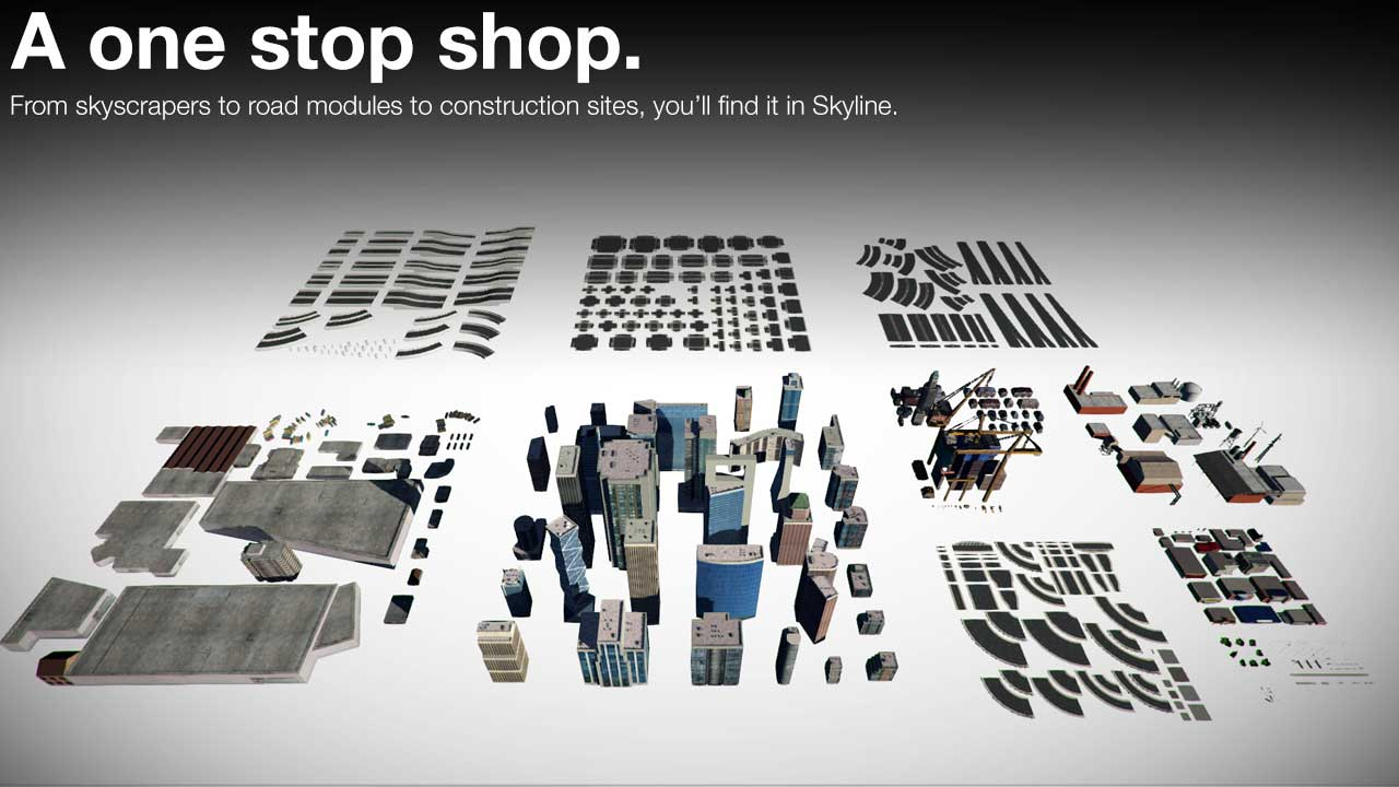 OneStopShop